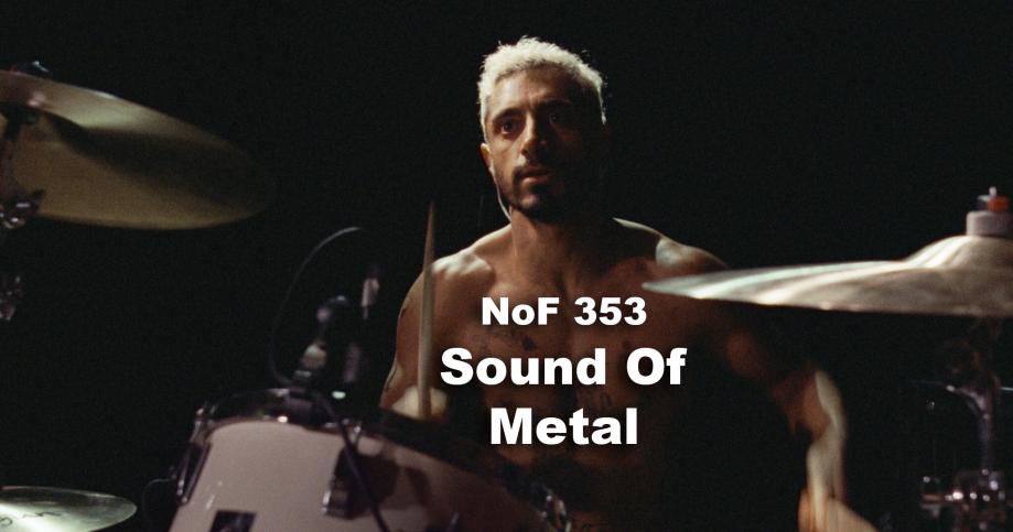 NoF 353 Sound Of Metal
