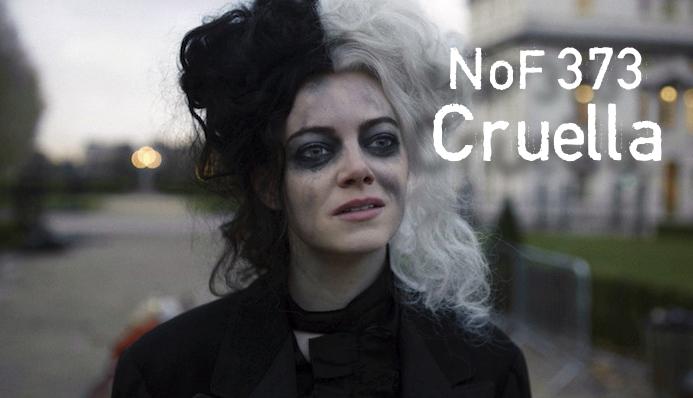 NoF 373 Cruella